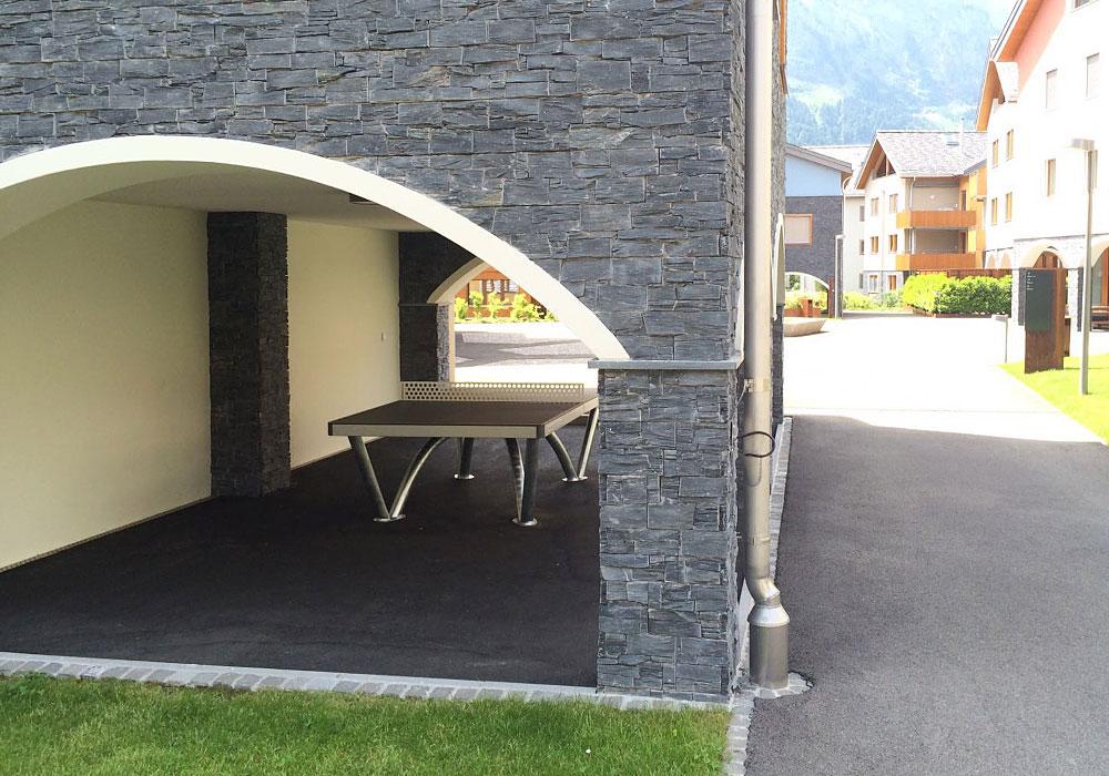 Park Tischtennistisch in Engelberg