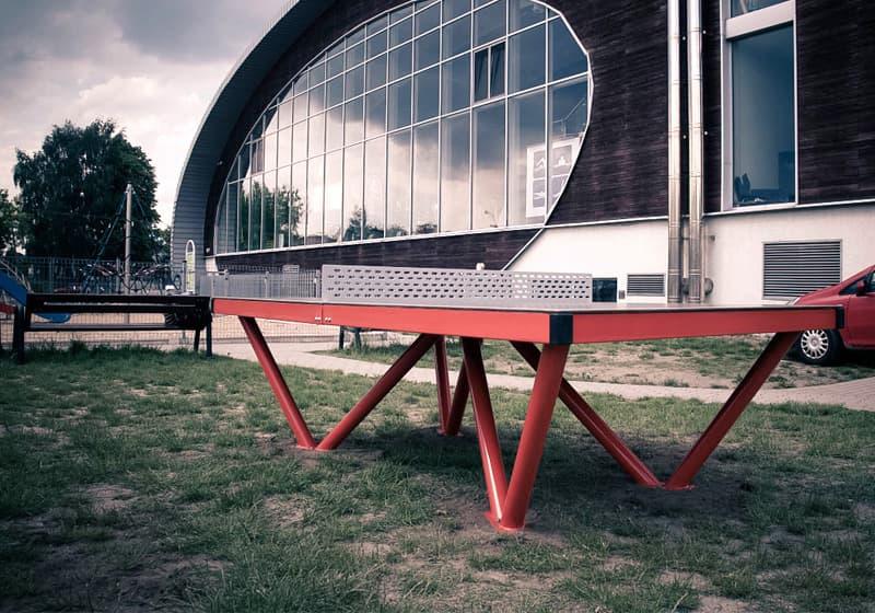 Outdoor Tischtennistisch Sportcenter